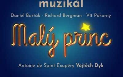 Malý princ – muzikál